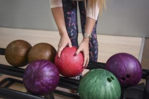 a bowling team